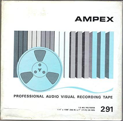 AmpexTape